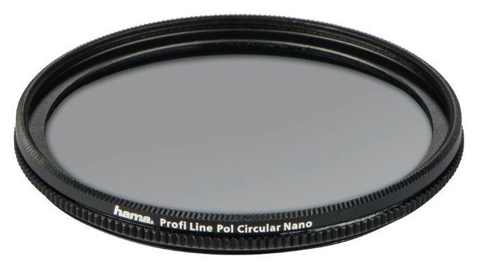 "77106 Pol-Filter ""Profi Line"" cir Nano multi-coated: 16 Schichten Wide 67mm"