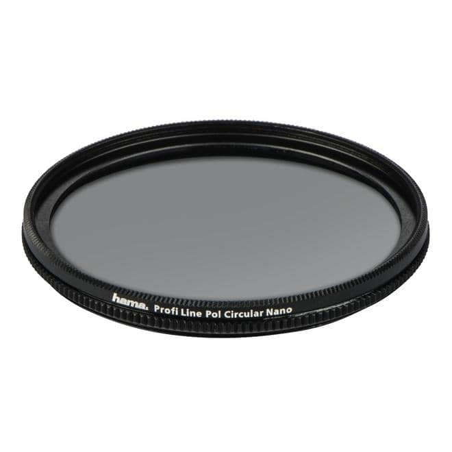 "00077101 Pol-Filter ""Profi Line"" Nano multi-coated: 16 Schichten Wide 49mm"
