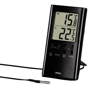 "00123143 LCD-Thermometer ""T-350"""