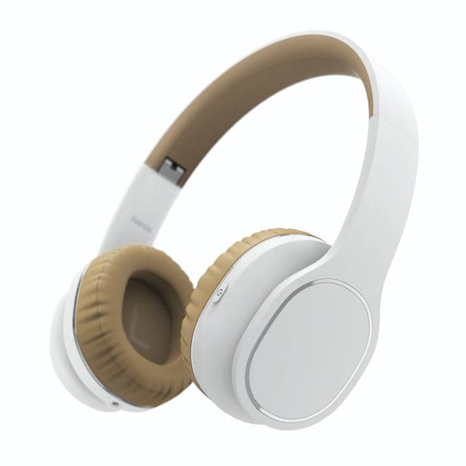 """00184028 Bluetooth-On-Ear-Stereo-Headset """"Touch"""""""