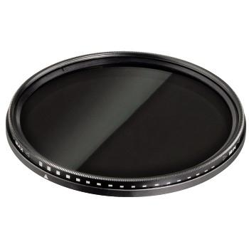 00079152 Graufilter Vario ND2-400 coated 52,0 mm