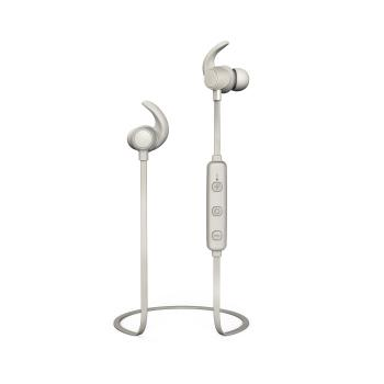 Thomson WEAR7208GR In-Ear Bluetooth Kopfhörer Kabellos