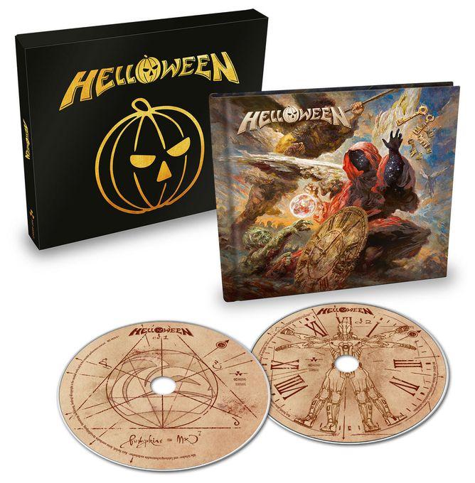 HELLOWEEN (Helloween)