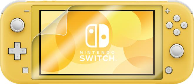 One & Done Bildschirmschutzfolie Switch Lite Nintendo Switch Lite