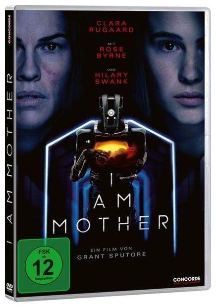 I Am Mother (DVD)
