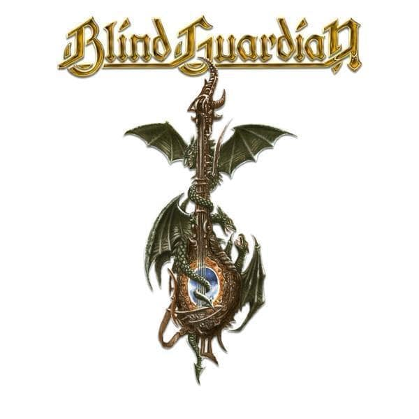 IMAGINATIONS FROM THE OTHER SIDE (Blind Guardian)