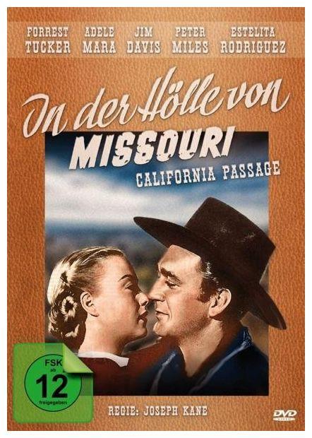 In der Hölle Von Missouri (DVD)