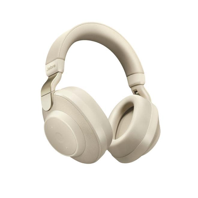 Elite 85h Over Ear Bluetooth Kopfhörer kabelgebunden&kabellos