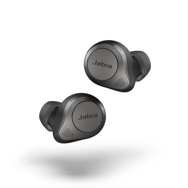 Elite 85t In-Ear Bluetooth Kopfhörer Kabellos IPX4