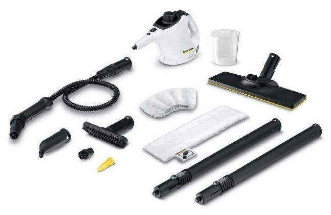 SC 1 EasyFix Premium 1.516-375.0 Dampfreiniger 1200W 3bar 0,2l
