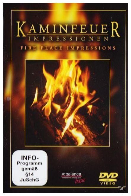 Kaminfeuer Impressionen (DVD)