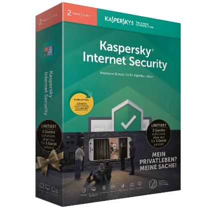 Internet Security 2019 Limited Edition