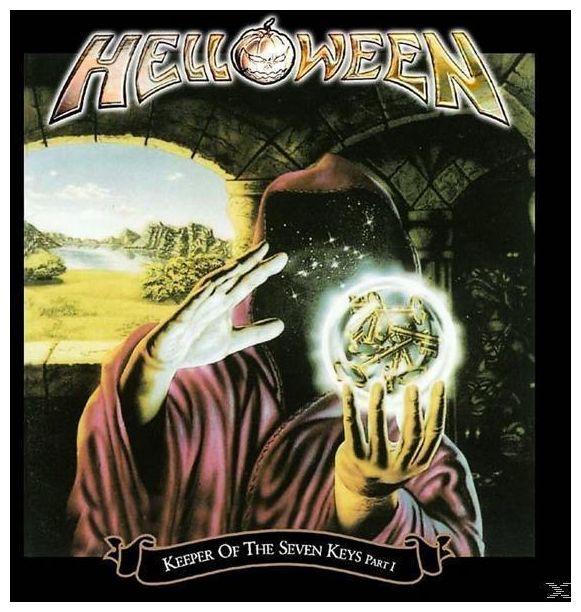 Keeper Of The Seven Keys Part 1 (Helloween)