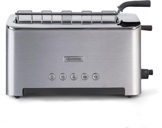 TTM610 Toaster 1080 W 2 Scheibe(n)