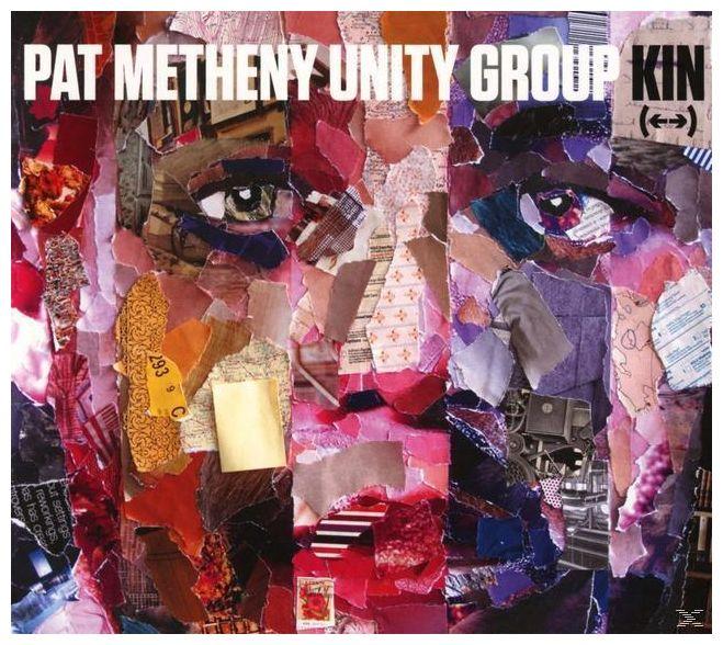 Kin  (Pat Metheny Unity Group)
