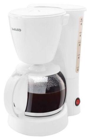 90020 Filterkaffeemaschine 800W 1,25l Kapazität 10 Tassen