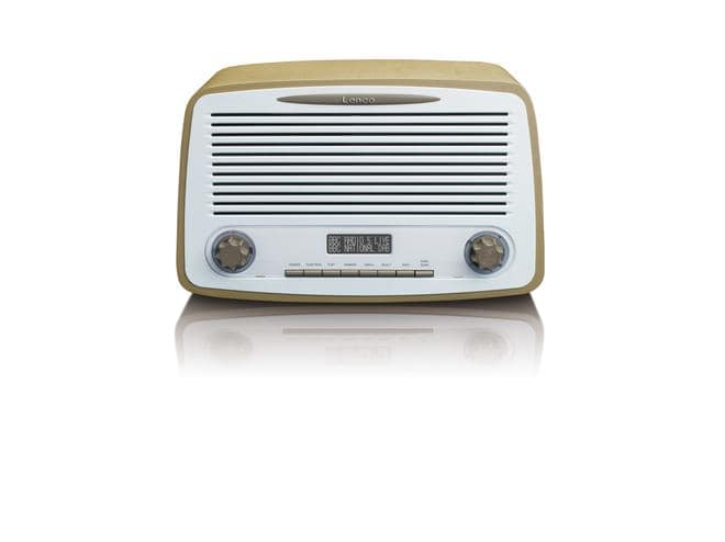 DAR-012 Bluetooth DAB+,FM Radio
