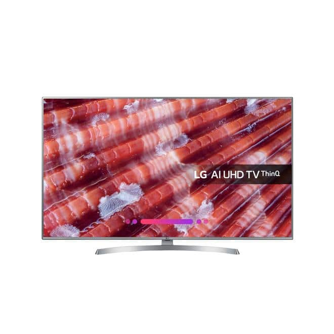 55UK6950PLB.AEU Smart-TV 139cm 55 Zoll LED 4K UHD A+ DVB-T2/C/S2