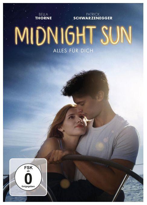Midnight Sun - Alles für Dich (DVD)