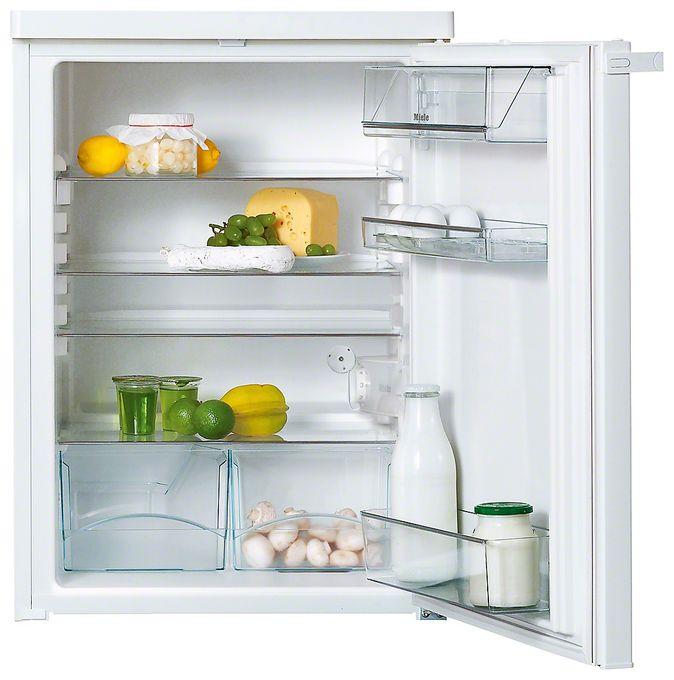 K 12023 S-3 Kühlschrank 147l A+++ 63 kWh/Jahr Comfort-Clean