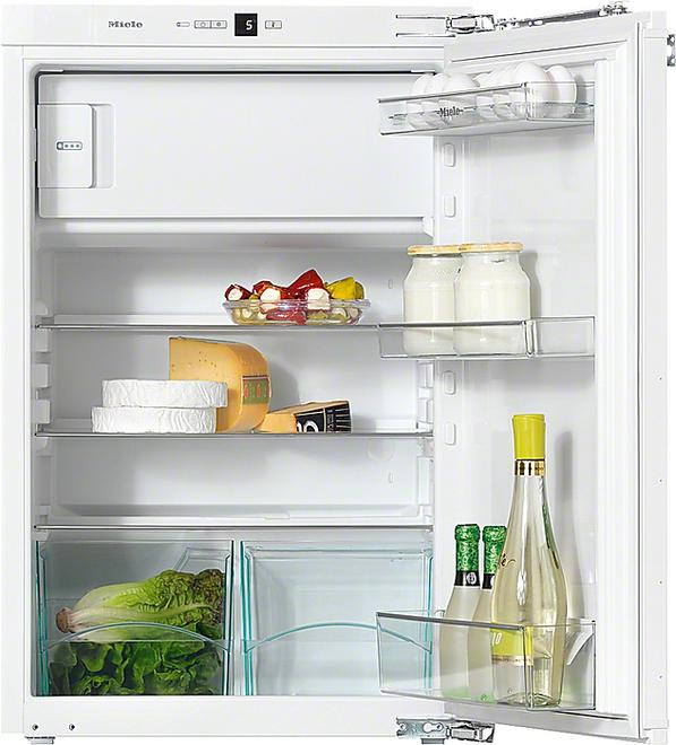 K32242iF 89 cm Einbaukühlschrank EEK: E 183 kWh Jahr