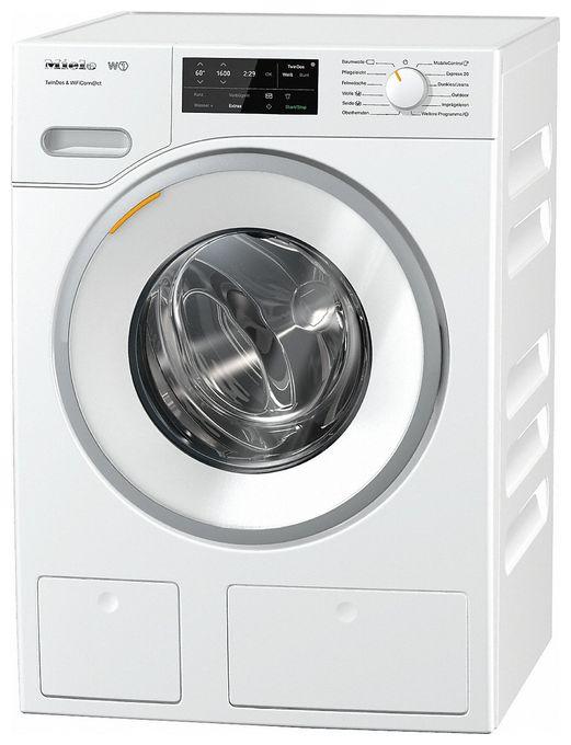 Capdosing Waschmaschinen