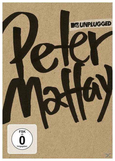 MTV Unplugged - Peter Maffay - 2 Disc DVD (DVD)