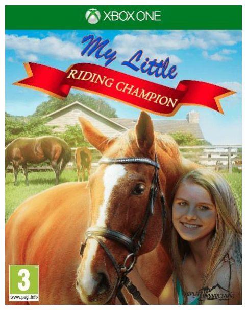 My Little Riding Champion (Xbox One)