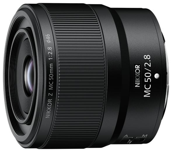 Z MC 50mm f/2.8