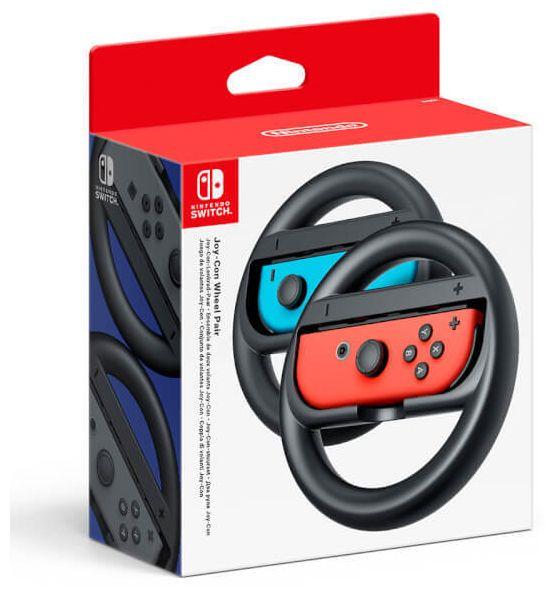 Joy Con Lenkrad Nintendo Switch