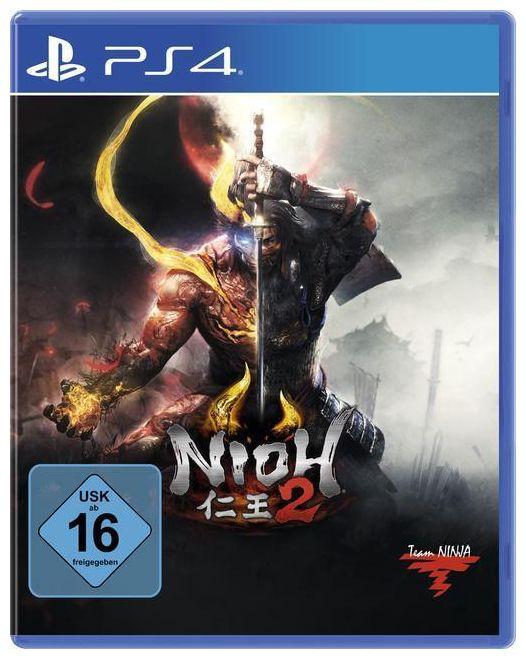 Nioh 2 (PlayStation 4)