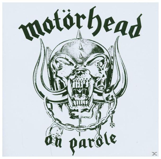 On Parole (Motörhead)