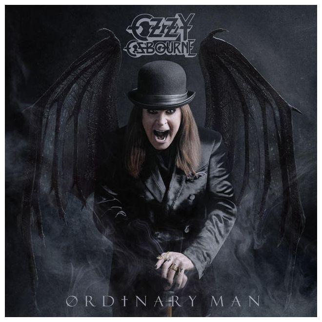 ORDINARY MAN (Ozzy Osbourne)