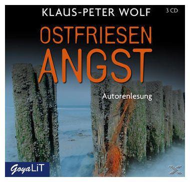 Ostfriesenangst (CD(s))