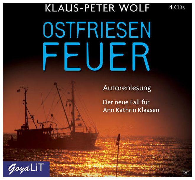 Ostfriesenfeuer (CD(s))