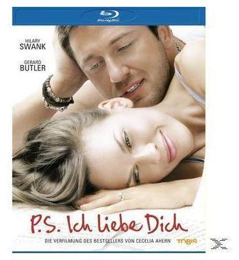 Ps Ich Liebe Dich Film