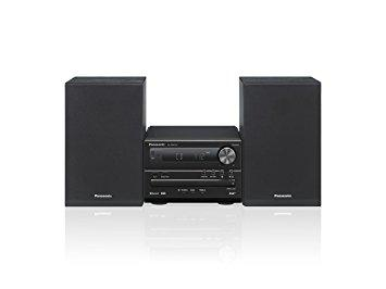 SC-PM254EG-K Micro HiFi System Digitalradio Bluetooth CD