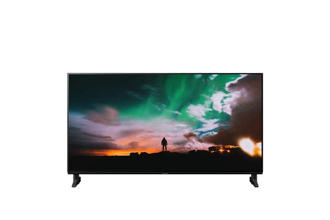 TX-48JZW984 OLED Fernseher 121,9 cm (48 Zoll) EEK: G 4K Ultra HD