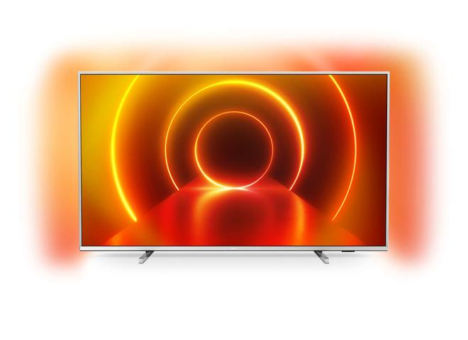 43PUS7855/12 LED-TV 109,2 cm 43 Zoll 4K UHD A