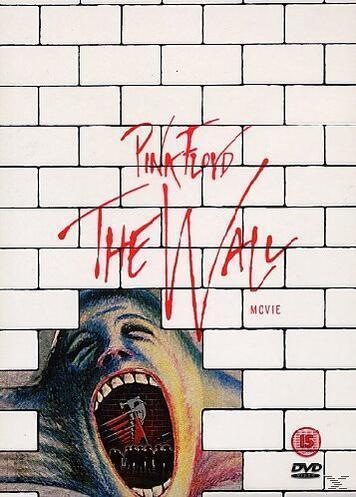Pink Floyd - The Wall Limited Digipack (DVD)