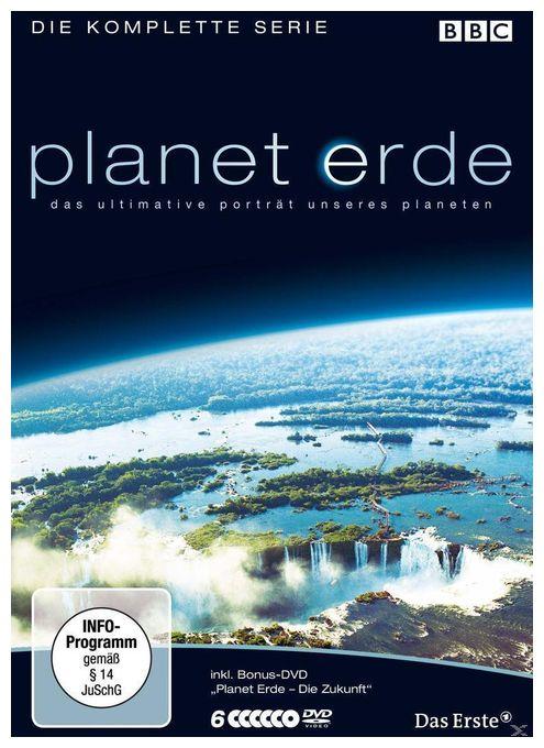 Planet Erde (DVD)