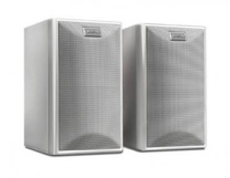Maxi 330 W 2-Wege 1 Kompakt-Lautsprecher inkl.Wandhalterung