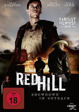 Red Hill (DVD)