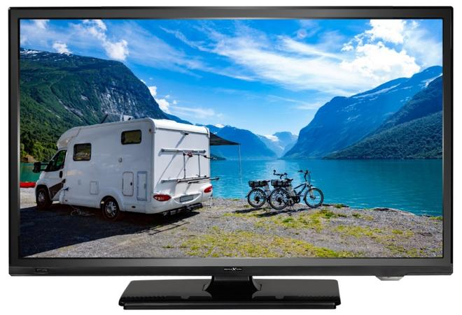 LEDW19N TV 47cm 19 Zoll LED HD  DVB-T2/C/S2