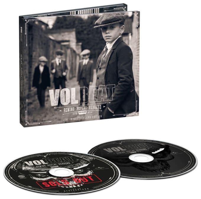 Rewind, Replay, Rebound (Volbeat)