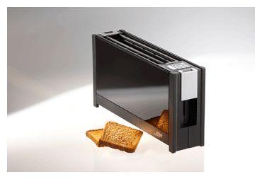 Volcano5 Toaster 950 W 2 Scheibe(n)