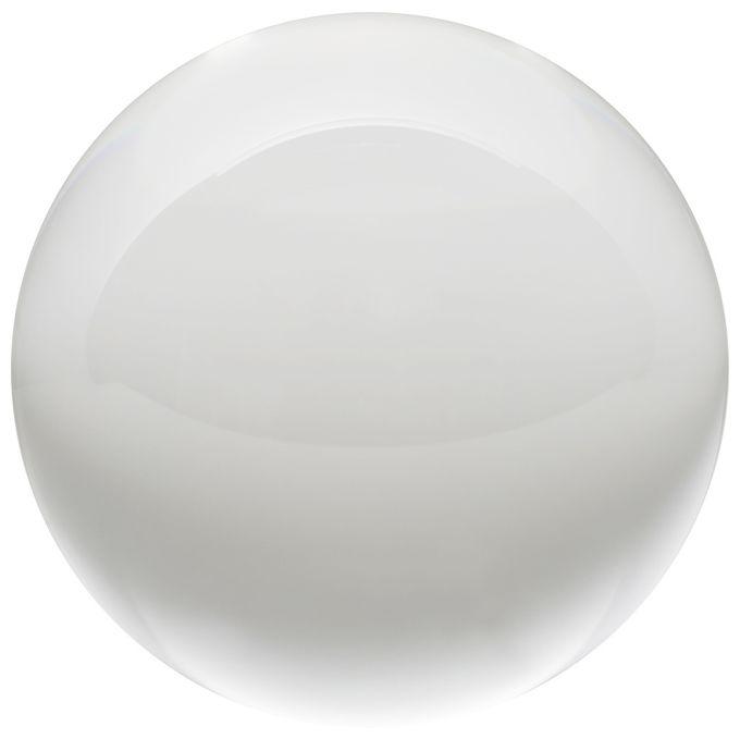 Lensball 60mm Vollglaskugel geeignet für klare, scharfe Spiegelungen
