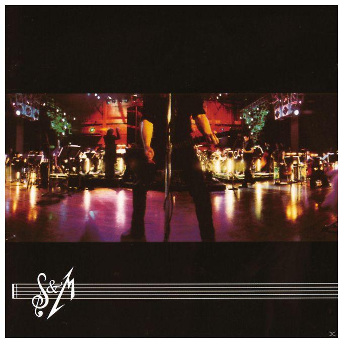 S&M (Metallica)