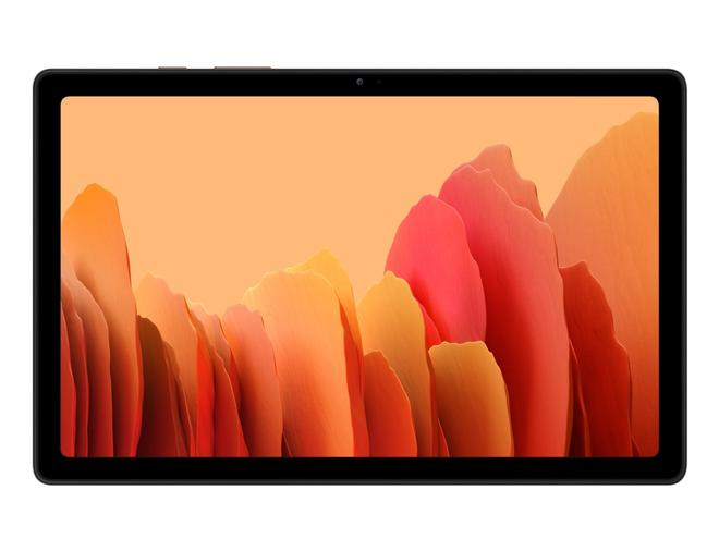 Galaxy Tab A7 32 GB Tablet 26,4 cm (10.4 Zoll) 2,0 GHz Android 8 MP 4G (Gold)