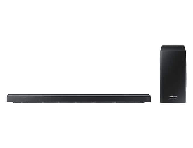 HW-Q70R Soundbar 3.1.2-Kanal 330 W Bluetooth HDMI USB